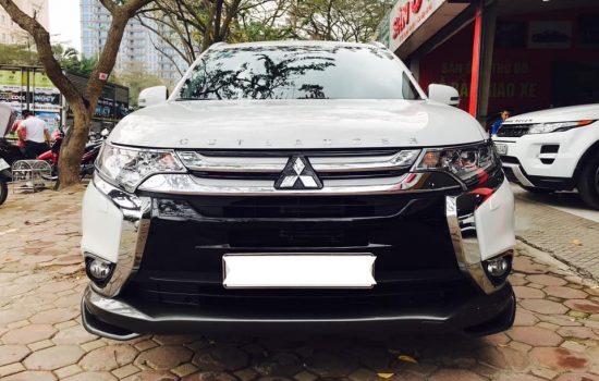 Mitsubishi Outlander 2.0CVT Premium 2019 7chỗ