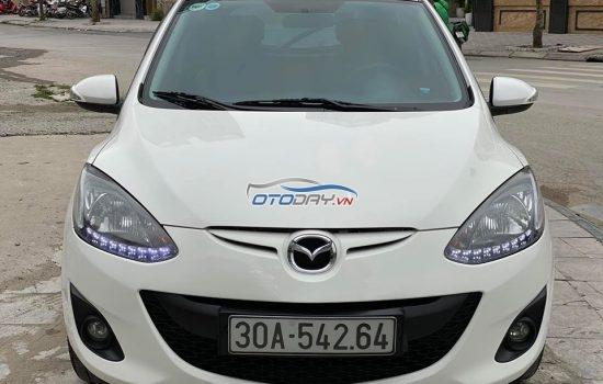 Mazda Mazda 2 1.4AT Hatback sx 2015 siêu mới