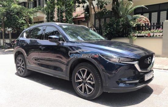 Mazda CX-5 2.5 2WD Sx 2019