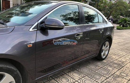 Cần bán Laceti CDX 1.8 2011 Full Option Màu xe cực độc
