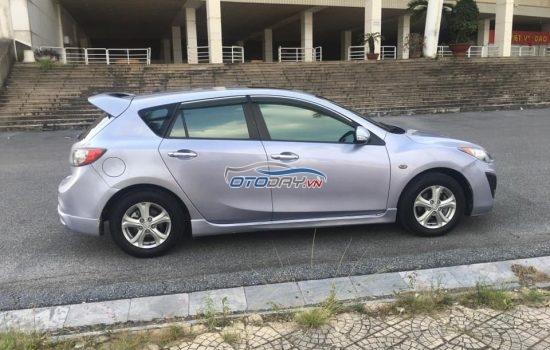 Mazda 3 sản xuất 2010