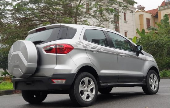 Ford EcoSport 2018 bản 1.5 AT