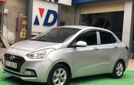 Hyundai grand i10 1.2AT 2018