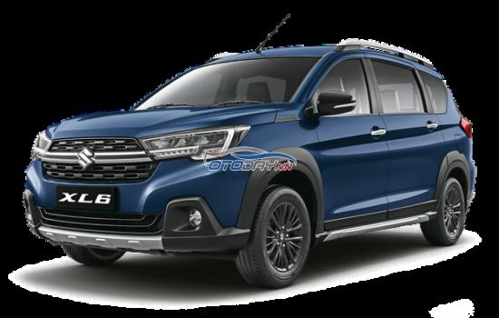 Bảng giá xe ô tô Suzuki mới nhất 8/2020