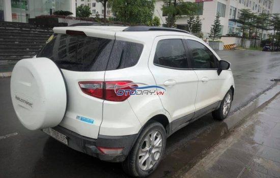 Ford Ecosprot bản MT biển tứ quý 30A-76666