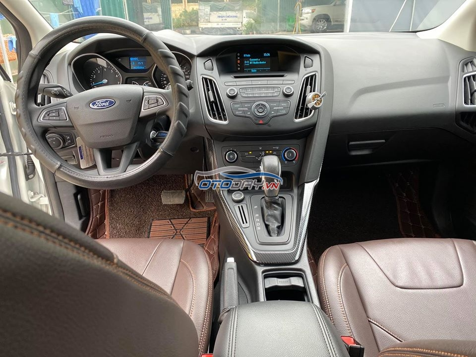 Ford Focus Trend 1.5 Ecoboost