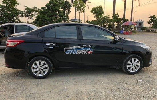 Toyota Vios 2016