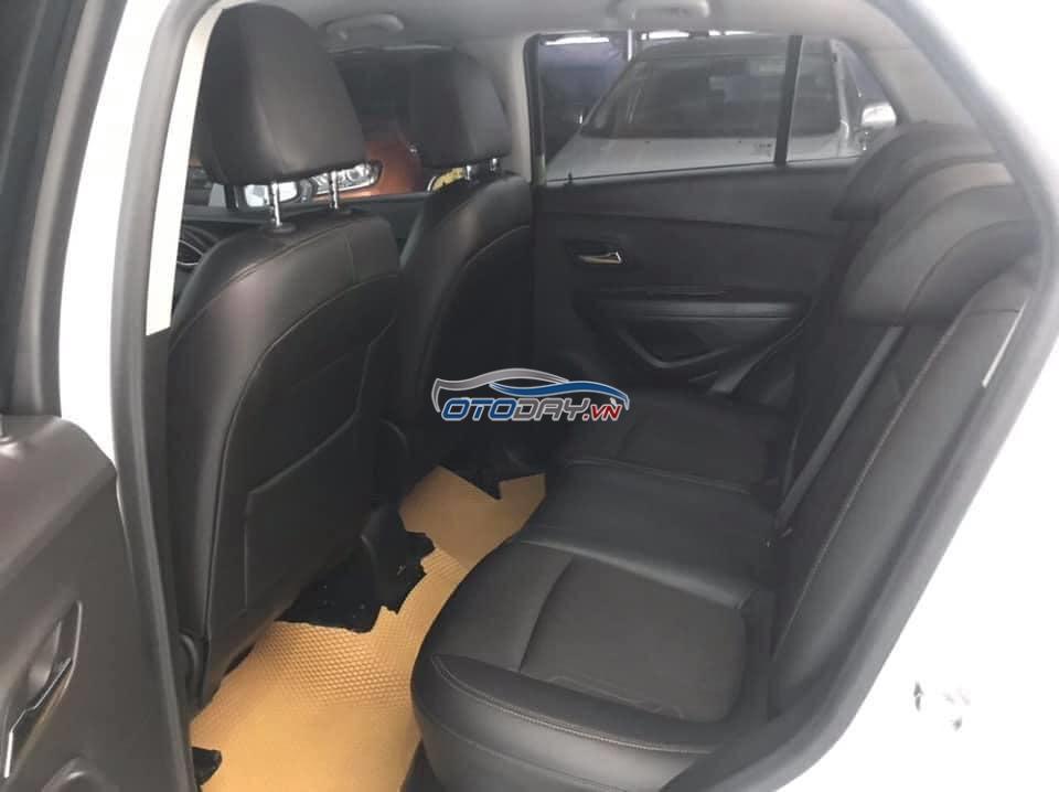 Chevrolet Trax 1.4AT, nhập khẩu Hàn Quốc. SX 2017