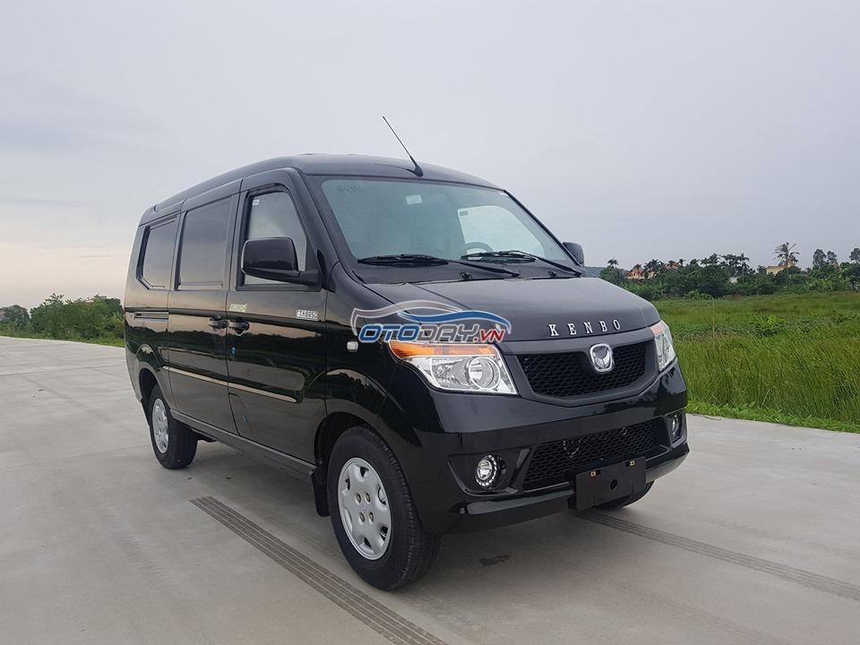 Ô TÔ Thăng Long cần bán Xe tải van KENBO 2 chỗ