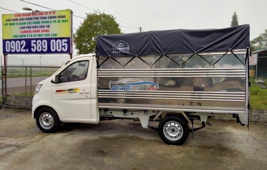 Xe tải teraco 9tạ tại Thái Bình