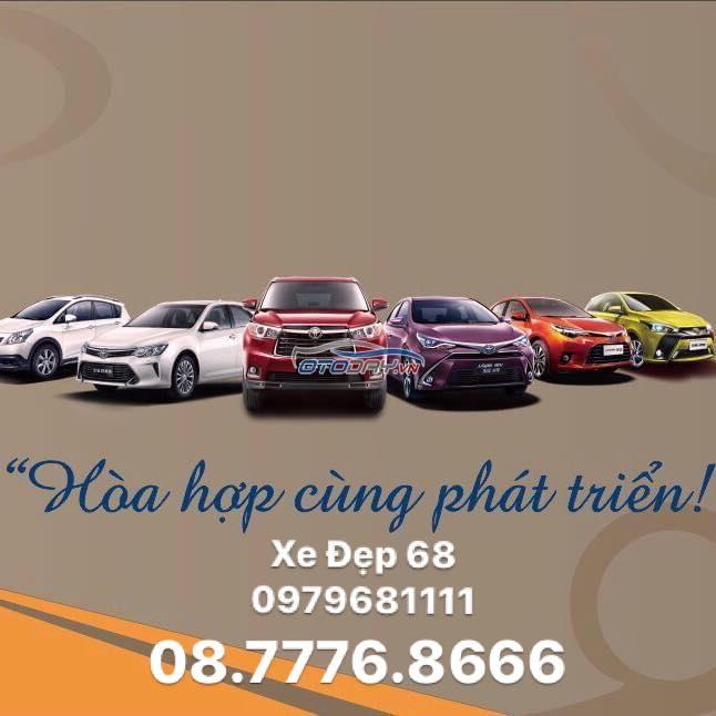 Xe Đẹp 68 Phạm Hùng