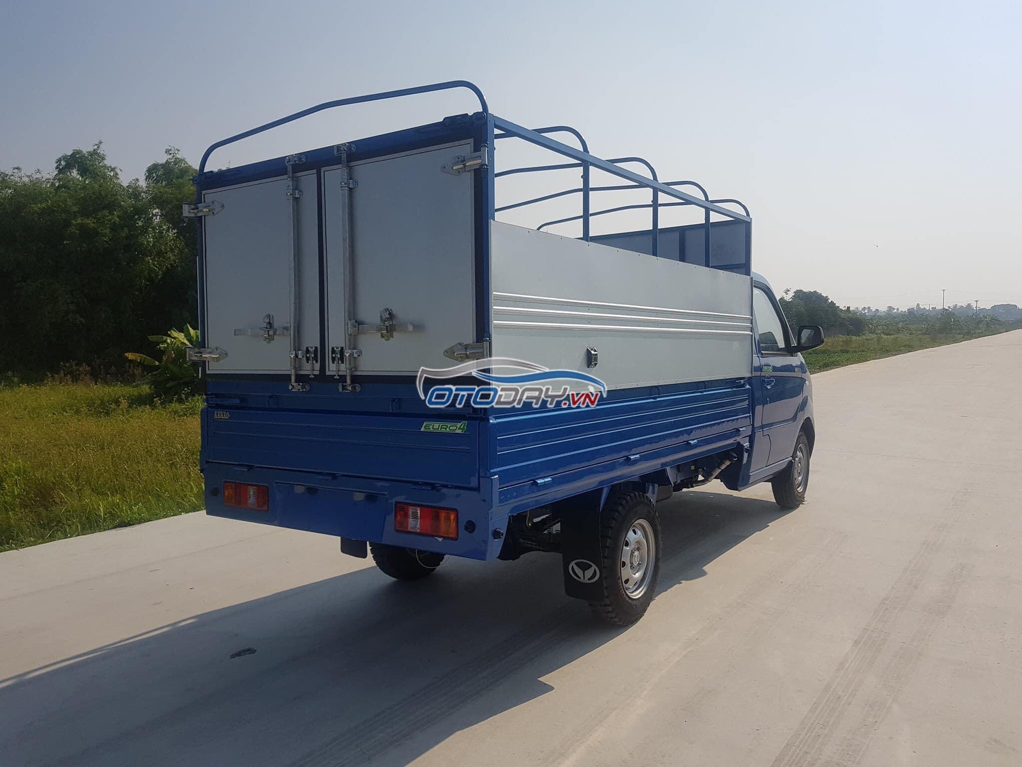 Cần bán xe tải 9 tạ kenbo thùng bạt Hà Nội