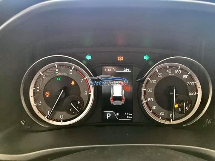 Suzuki XL7 nhập khẩu Indonesia, Đủ màu, Giao xe ngay.