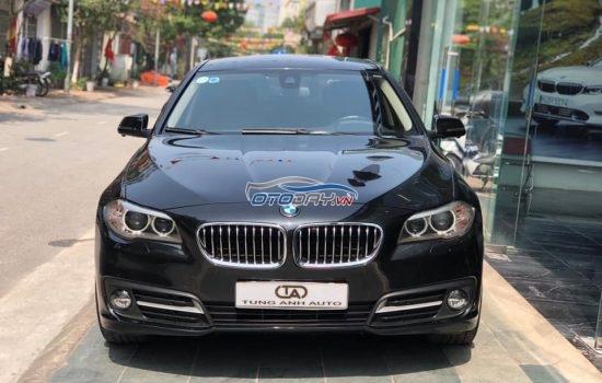 BMW  535i GT 3.0 twin turbo 2015