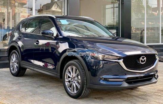 Mazda Cx5 2.5 2018