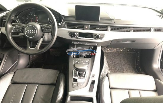 Audi A5 sportback 2.0 sản xuất 2012 đăng kí lần đầu T7/2013