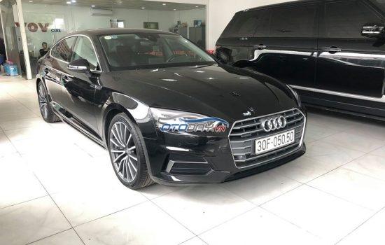 Audi A5 SportBack (Bản giới hạn Apec) 2017