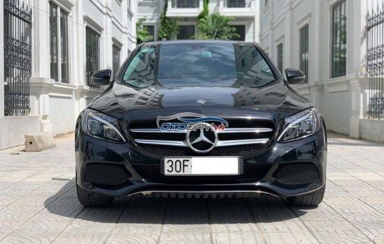 Mercedes C200 CGI sản xuất cuối 2010 Đăng ký 2011