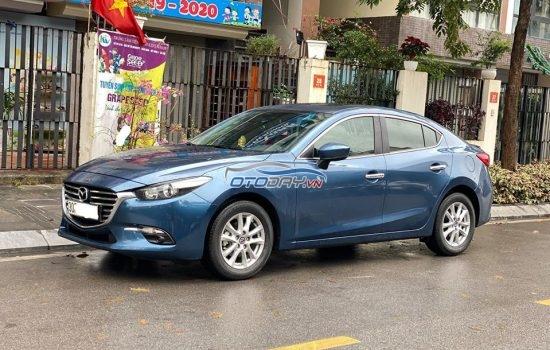 Mazda 3 sx 2016