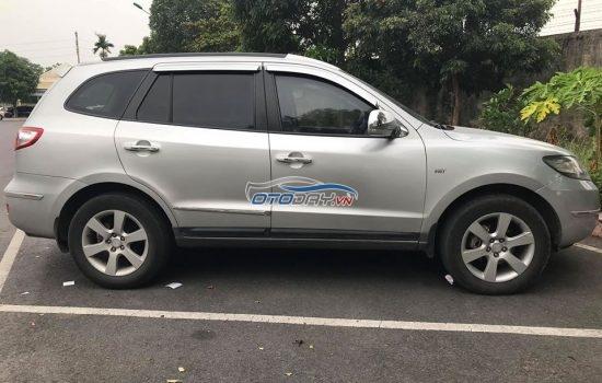 Hyundai Santafe 2008 bản full MLX