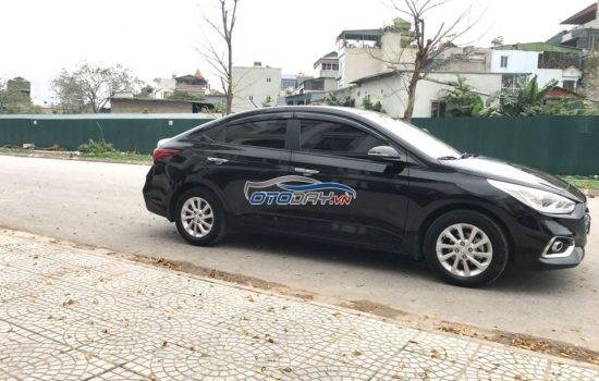 Hyundai Accent Sx 2018 bản Đặc Biệt, số tự động, full option