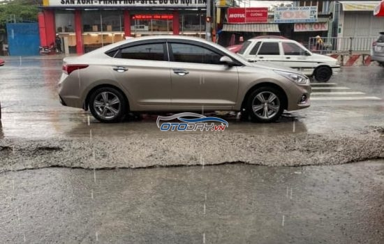 Hyundai Accent 1.4 AT sx 2019