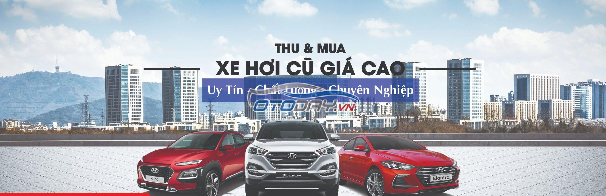 Thành Nga Auto – Chợ Xe Ô Tô 68 Phạm Hùng