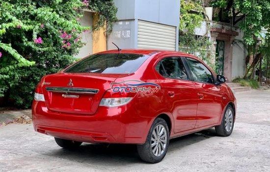 Mitsubishi Attrage 2016 AT Nhập khẩu Thái Lan