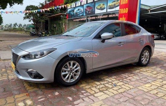 Mazda 3 sx 2015 Số tự động bản 1.6