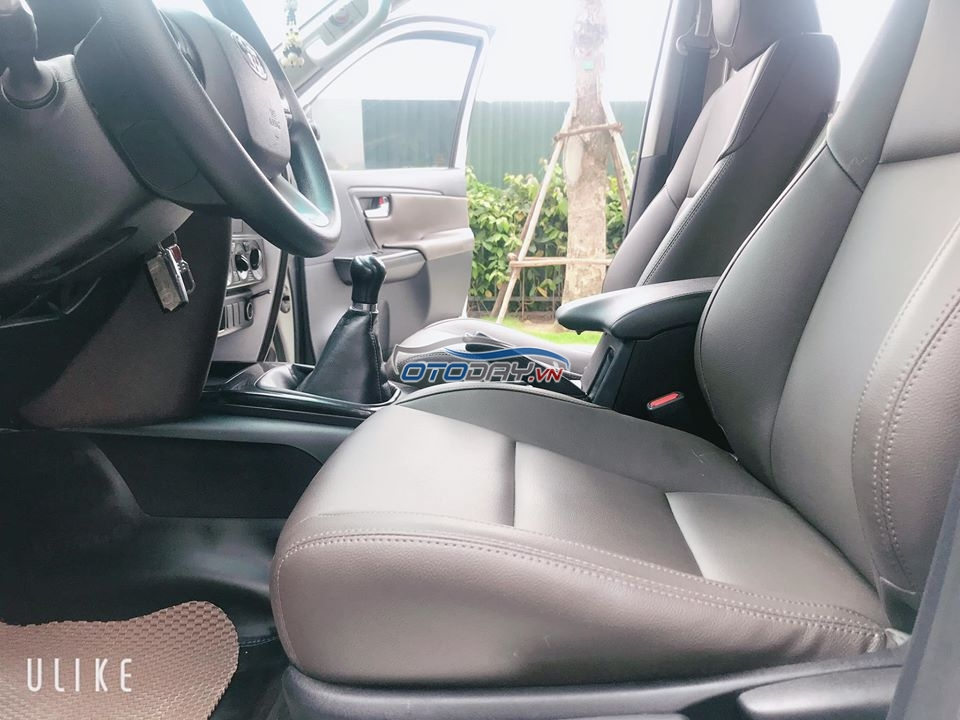 Toyota fortuner -Sản xuất: 2009