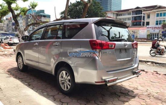 Toyota Innova 2.0 MT đăng kí tháng 3/2019