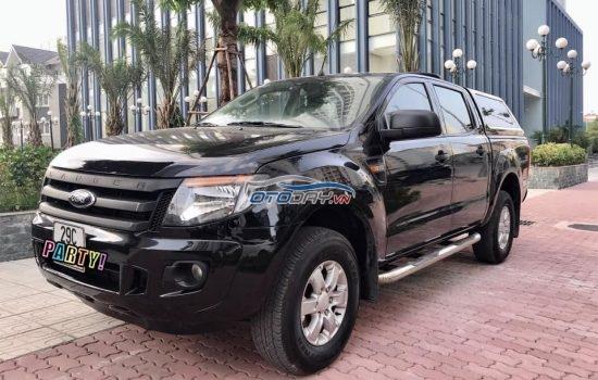 Ford Ranger XLT 4×4 sx 2015