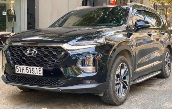 Hyundai Santafe 2018 CRDI
