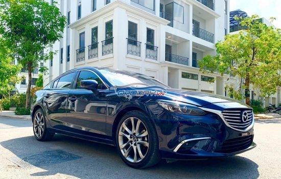 Mazda 6 2019 2.0 Premium