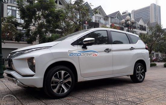 Mitsubishi Xpander AT 2019 cực chất và siêu mớ