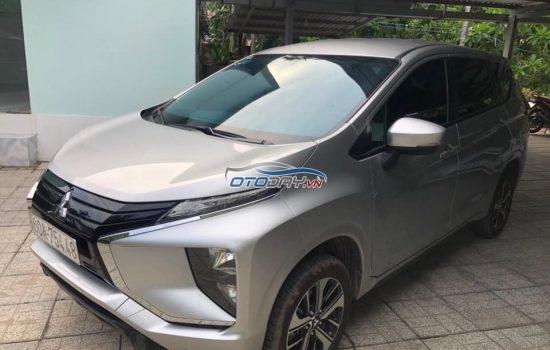 Mitsubishi Xpander 1.5MT,sản xuất 2019