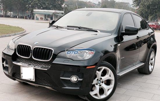 BMW x6 full kịch option bản full nhất siêu hiếm