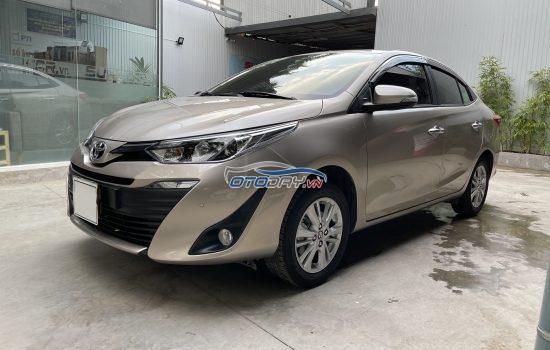 Cần bán xe Toyota VIOS 2020 siêu lướt
