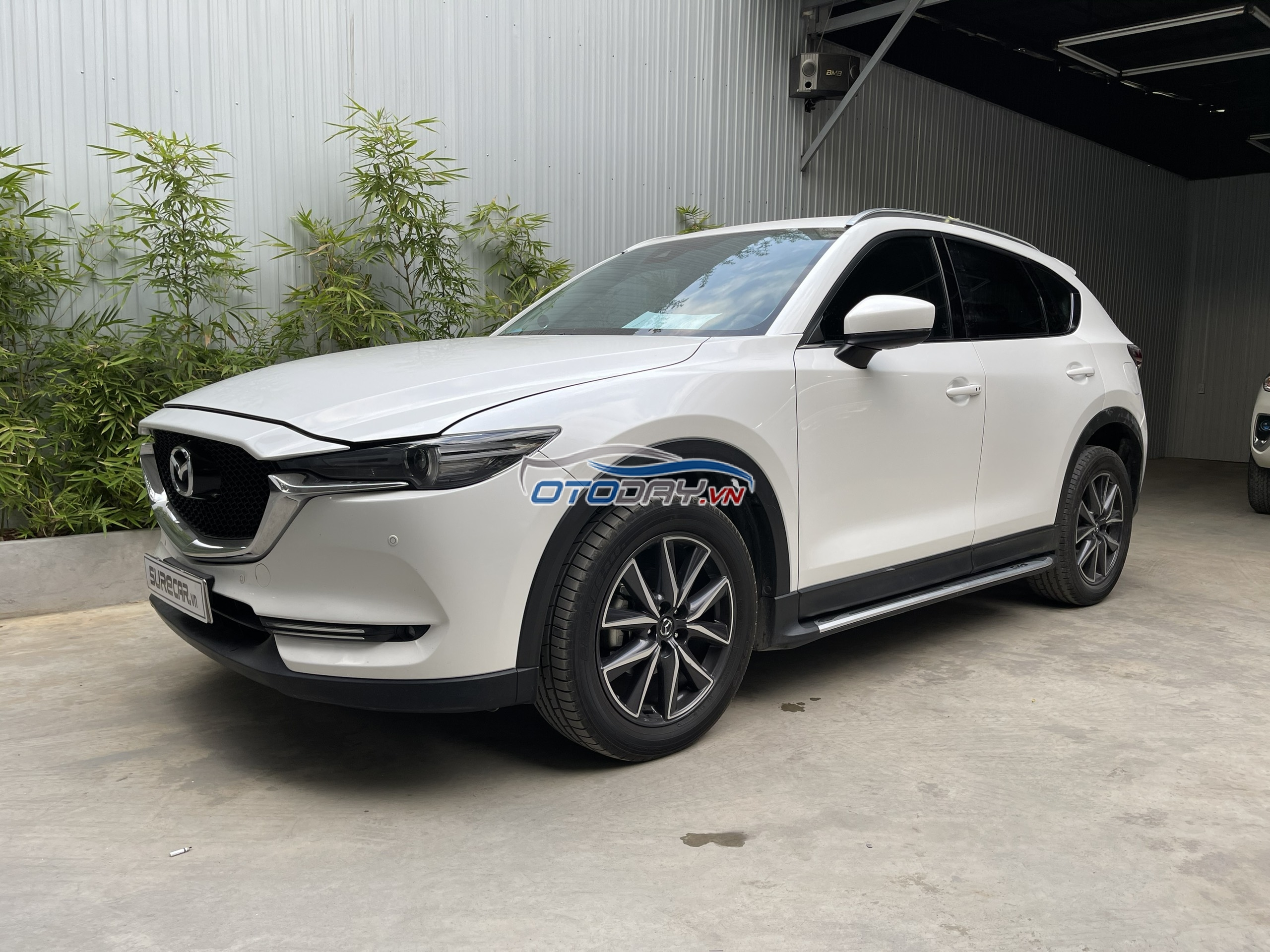 Cần bán Mazda CX-5 2019 Full
