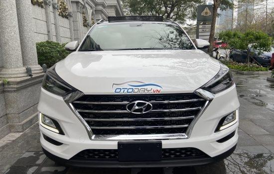 Bán Hyundai Tucson 2.0CRdi Full dầu sx 2020