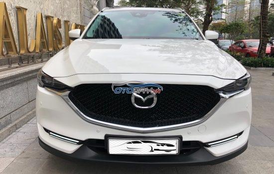 Mazda CX5 2.5 premium 2019 mới nhất việt nam