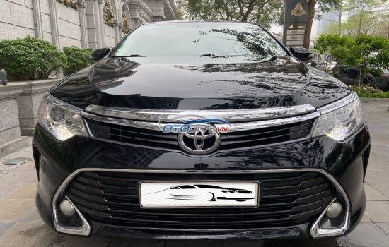 Toyota Camry 2.0E sx 2017 đẹp nhất Việt Nam